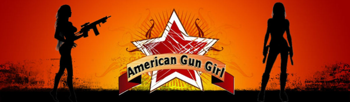 American Gun Girl